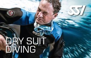 472532_Dry Suit Diving