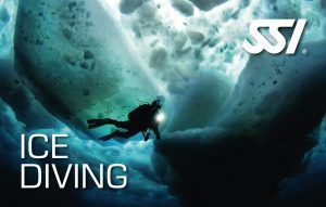 Ice Diving SSI